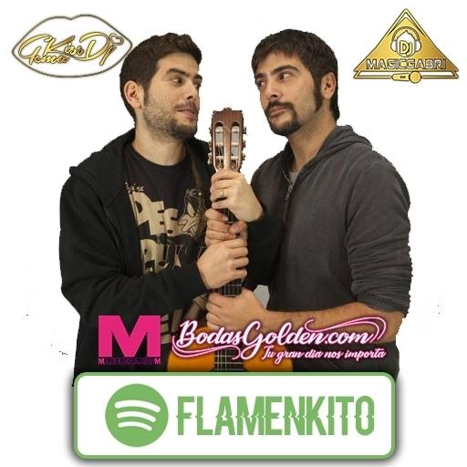 spotify playlist flamenkito