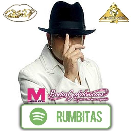 spotify playlist rumbitas