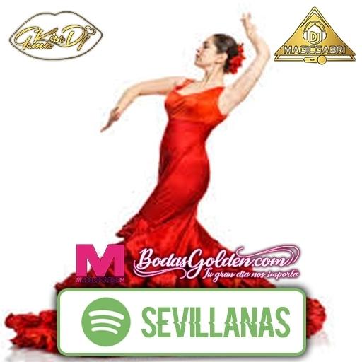 spotify playlist sevillanas
